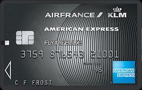 platinum card image