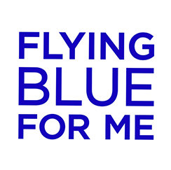 logo Flying Blue For you